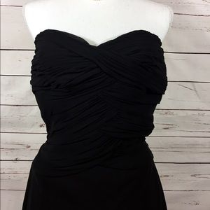 {WHBM}  -  PERFECT  PROM  DRESS - B